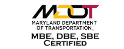 MDOT SBE Certified
